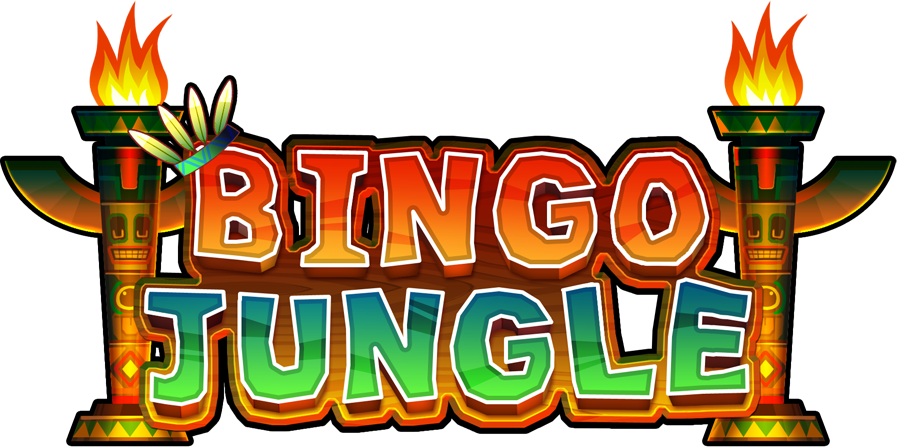 Bingo Jungle logo