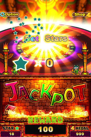 Bingo Jungle screenshot 4