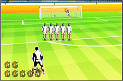 Bendkick screenshot 2