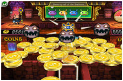 dungeons and coins screenshot 3