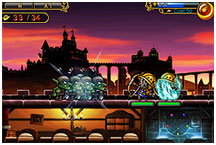 Defender of Diosa screenshot 4
