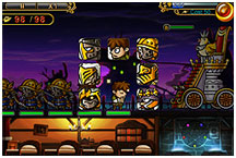 Defender of Diosa screenshot 5